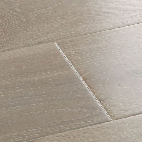 York Solid Oak Grey Washed Oak Flooring 18x150mm .